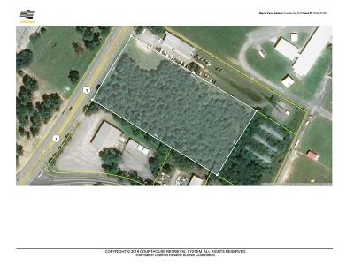 Aiken Commercial For Sale: Columbia Hwy N