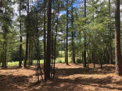 North Augusta Residential Lots & Land For Sale: Lot N-55 Eutaw Springs Trail