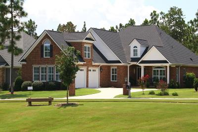 Aiken Single Family Home For Sale: 229 Summer Winds Circle
