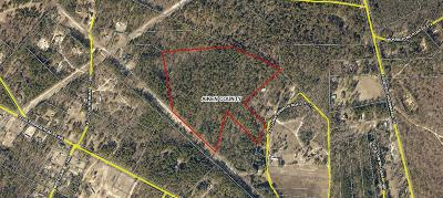 Aiken Residential Lots & Land For Sale: Old China Springs Road