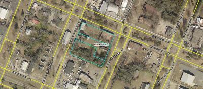Aiken Commercial For Sale: 102/114/118 Williamsburg