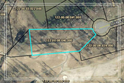 North Augusta Residential Lots & Land For Sale: 538 John Foxs Run