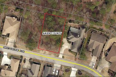 Aiken Residential Lots & Land For Sale: 153 Sweet Gum Lane