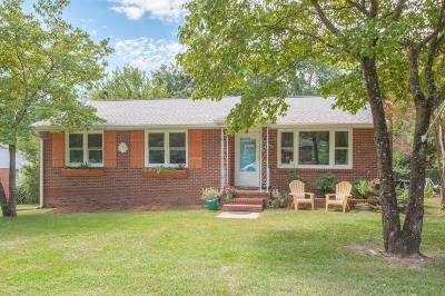 Aiken Single Family Home For Sale: 3509 Lawson Road