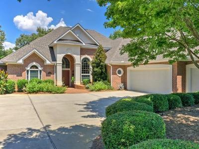 Aiken Single Family Home For Sale: 141 Balsam Lane