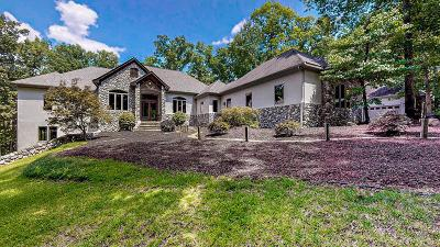 North Augusta Single Family Home For Sale: 600 Colonel Shaws Way
