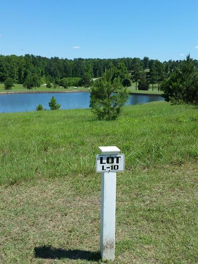 North Augusta Residential Lots & Land For Sale: Lot L-10 Militia Loop