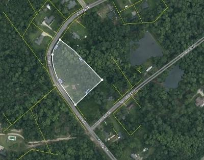 North Augusta Residential Lots & Land For Sale: 1130 Corley Drive