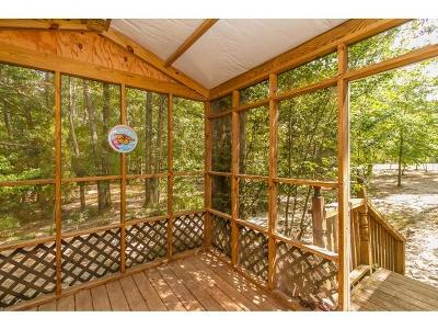 North Augusta Single Family Home For Sale: 462 Hickory Drive