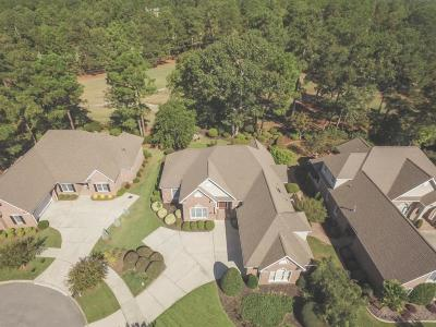 Aiken Single Family Home For Sale: 137 Double Eagle Court