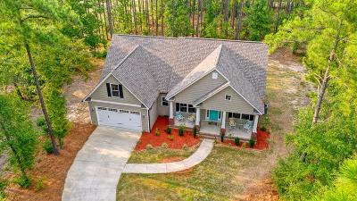 North Augusta Single Family Home For Sale: 522 Murrah Road