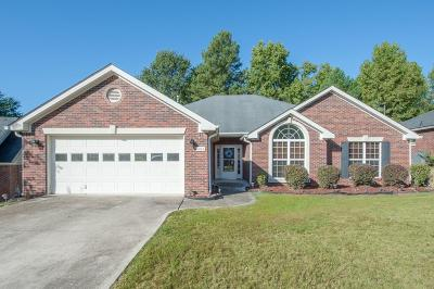 Aiken Single Family Home For Sale: 404 Bainbridge Drive