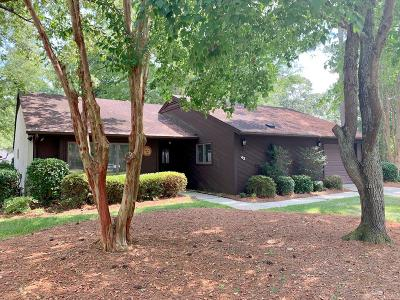 Aiken Single Family Home For Sale: 42 Troon Way