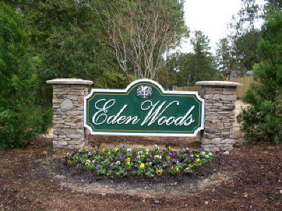 Aiken County Residential Lots & Land For Sale: Lot 12 Eve Street