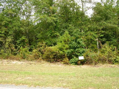 Aiken County Residential Lots & Land For Sale: Lot 19 Eve Street