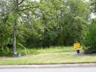 Aiken County Residential Lots & Land For Sale: Lot 2 Eve Street