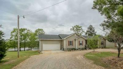 Edgefield County Single Family Home For Sale: 320 Woodyard Road