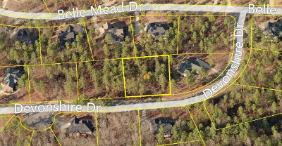 Aiken Residential Lots & Land For Sale: 154 Devonshire Drive