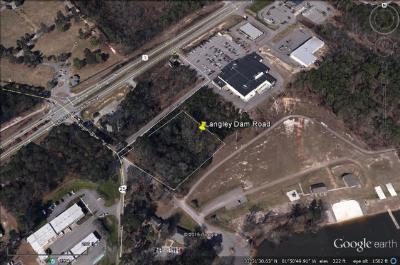 Warrenville Residential Lots & Land For Sale: Langley Dam Rd