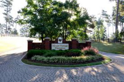 North Augusta Residential Lots & Land For Sale: Lot M-26 Cavalry Run