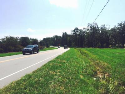 Aiken Commercial For Sale: Powderhouse Rd