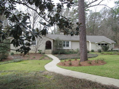 Aiken Single Family Home For Sale: 317 Cherbourg Place