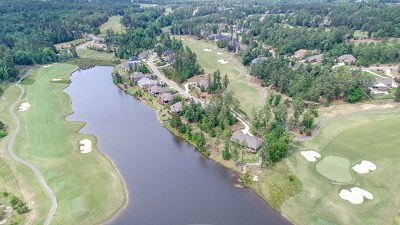 Aiken County Residential Lots & Land For Sale: 262 Grassy Creek
