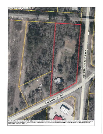 Warrenville Residential Lots & Land For Sale: 172 Augusta Road