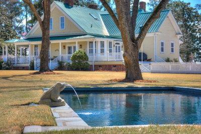 Aiken Single Family Home For Sale: 1354 Audubon Drive SE