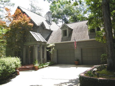 Aiken Single Family Home For Sale: 40 Wax Myrtle Circle