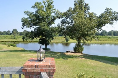 Edgefield County Single Family Home For Sale: 1844 Johnston Hwy.
