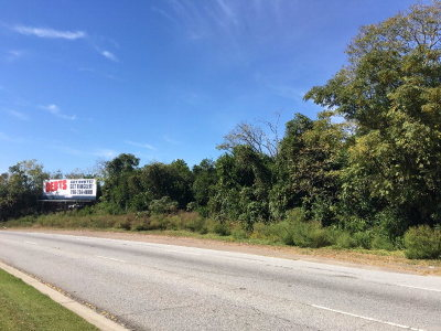 North Augusta Residential Lots & Land For Sale: 6050 Jefferson Davis Hwy