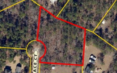 North Augusta Residential Lots & Land For Sale: 118 Country Place
