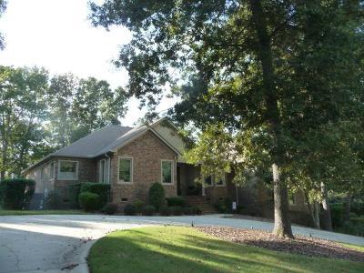 Aiken Single Family Home For Sale: 200 Winged Elm