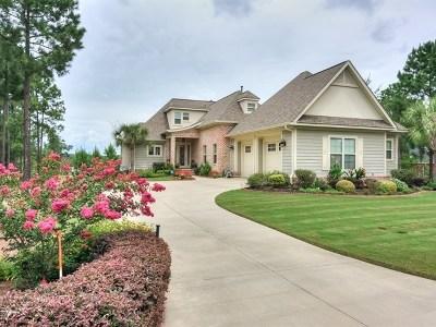 Aiken Single Family Home For Sale: 118 Cameron Alley