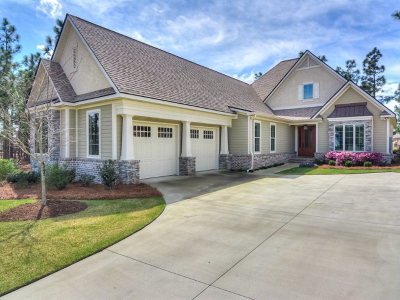 Aiken Single Family Home For Sale: 251 Summer Winds Circle