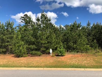 Edgefield County Residential Lots & Land For Sale: Lot N-50 Eutaw Springs Trail
