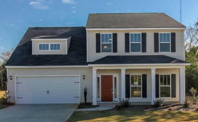 Aiken County Single Family Home For Sale: 144 Caladium Ct