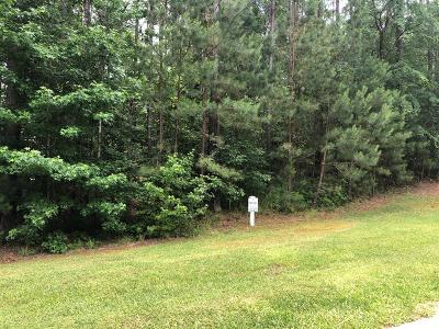 Edgefield County Residential Lots & Land For Sale: Lot K-13 Shooting Match Lane