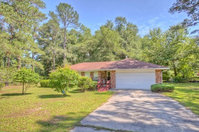 Edgefield County Single Family Home For Sale: 26 Lilac Loop