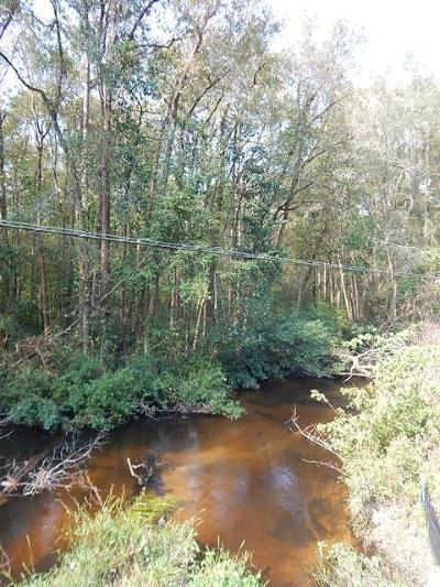 Aiken County Residential Lots & Land For Sale: Old Jackson Hwy