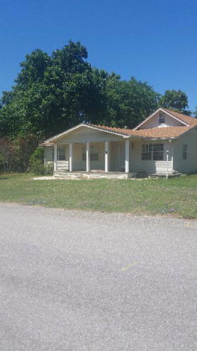 New Ellenton Single Family Home For Sale: 500 Tennessee