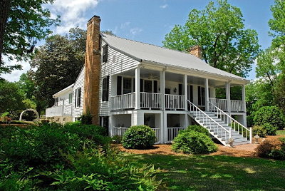 Aiken County Single Family Home For Sale: 3573 Silver Bluff Road