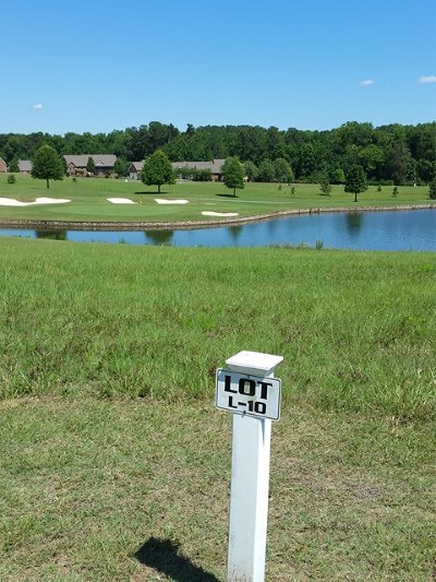 North Augusta Residential Lots & Land For Sale: Lot L 10 Militia Loop