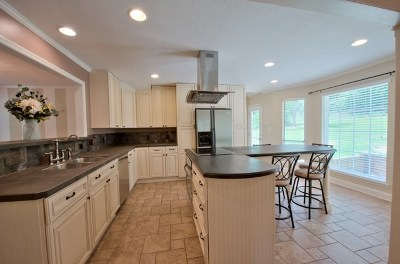 North Augusta Single Family Home For Sale: 1003 Kingswood Lane