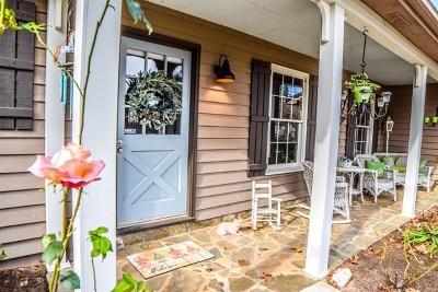 Aiken Single Family Home For Sale: 12 Cozier Ct