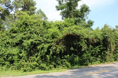 North Augusta Residential Lots & Land For Sale: 815 Old Edgefield Road