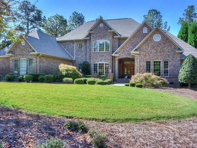 Aiken Single Family Home For Sale: 148 Winged Elm