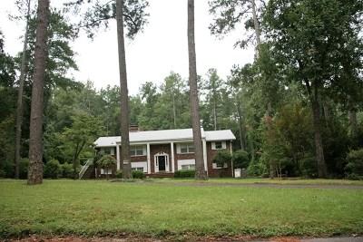 Aiken County Single Family Home For Sale