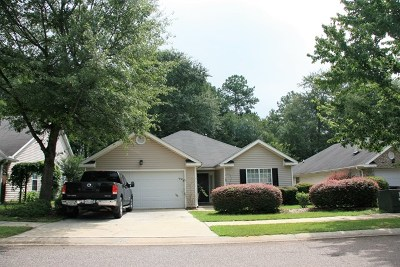 North Augusta Single Family Home For Sale